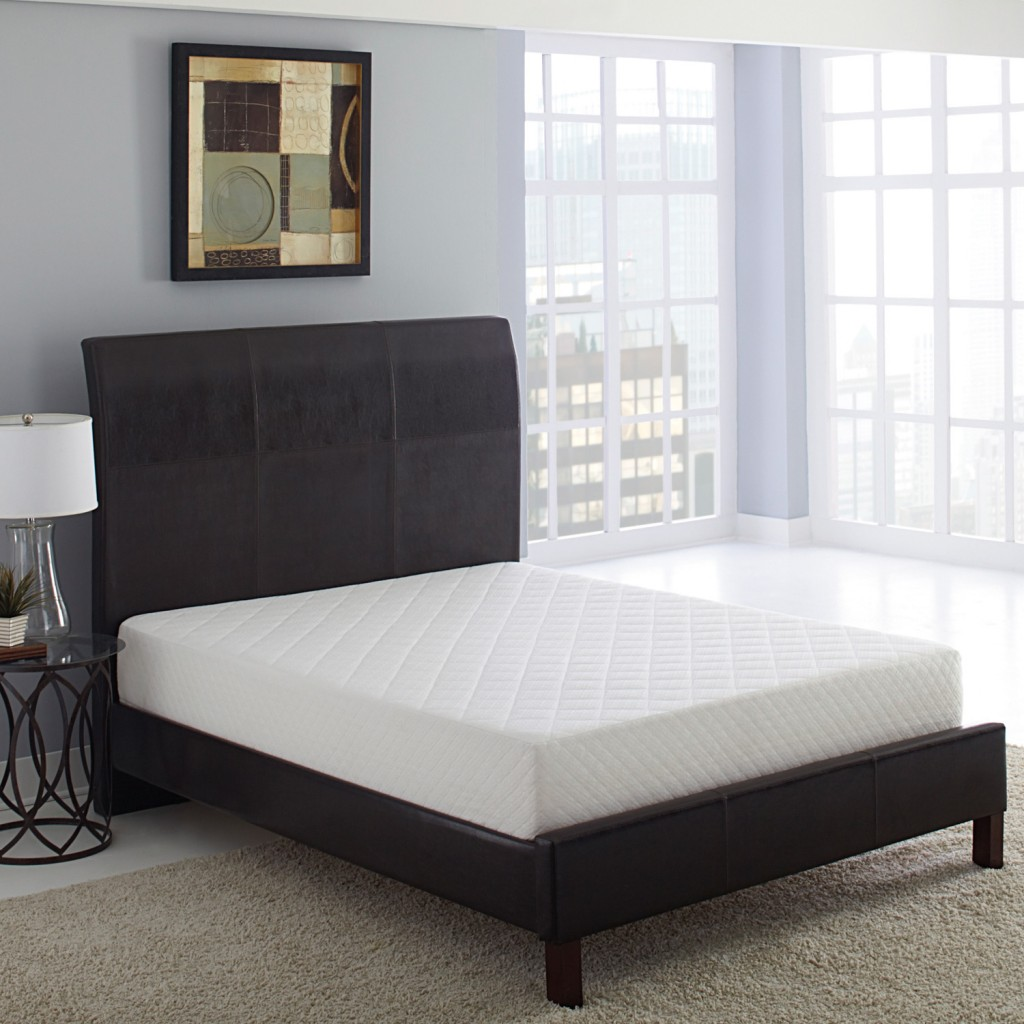 Bodipedic Memory Foam Mattress