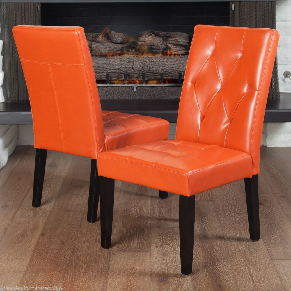 Burnt Orange Accent Chair - Decor IdeasDecor Ideas