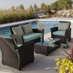 Cheap Wicker Patio Furniture Sets