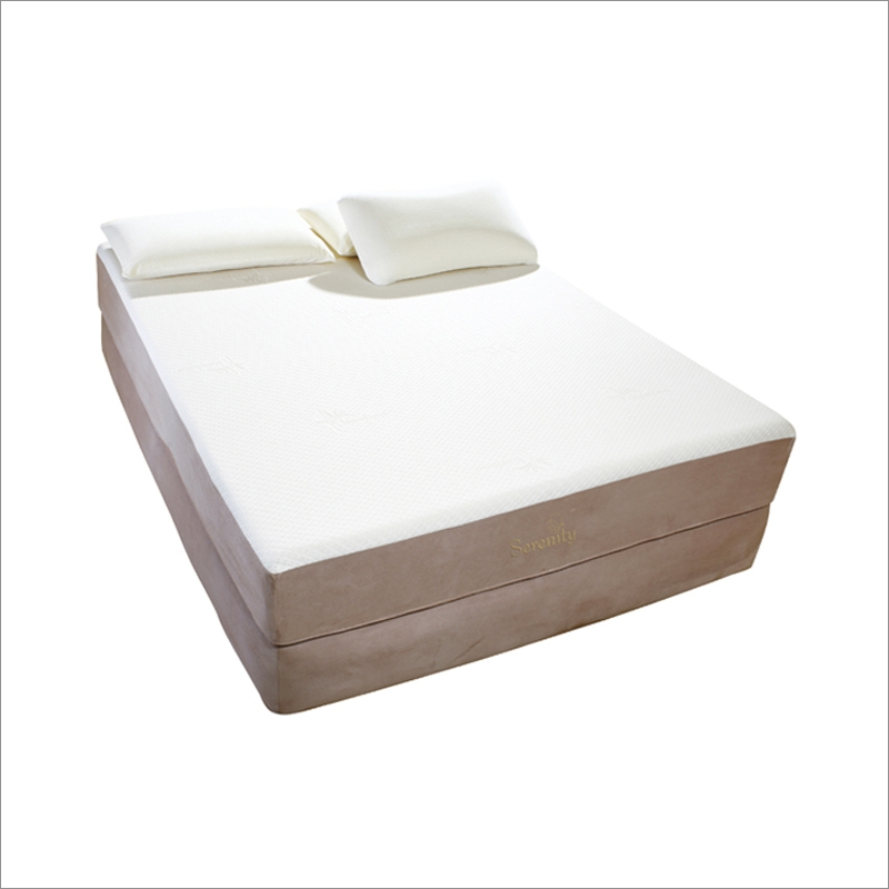 Compare Memory Foam Mattresses