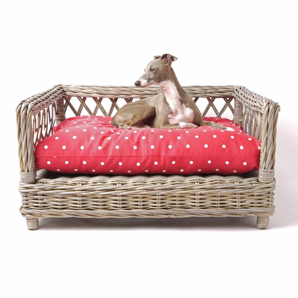 Crib Mattress Dog Bed