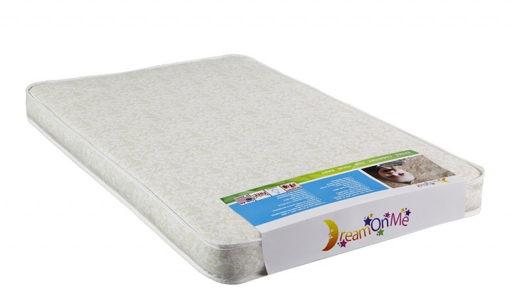Dream On Me Mini Crib Mattress