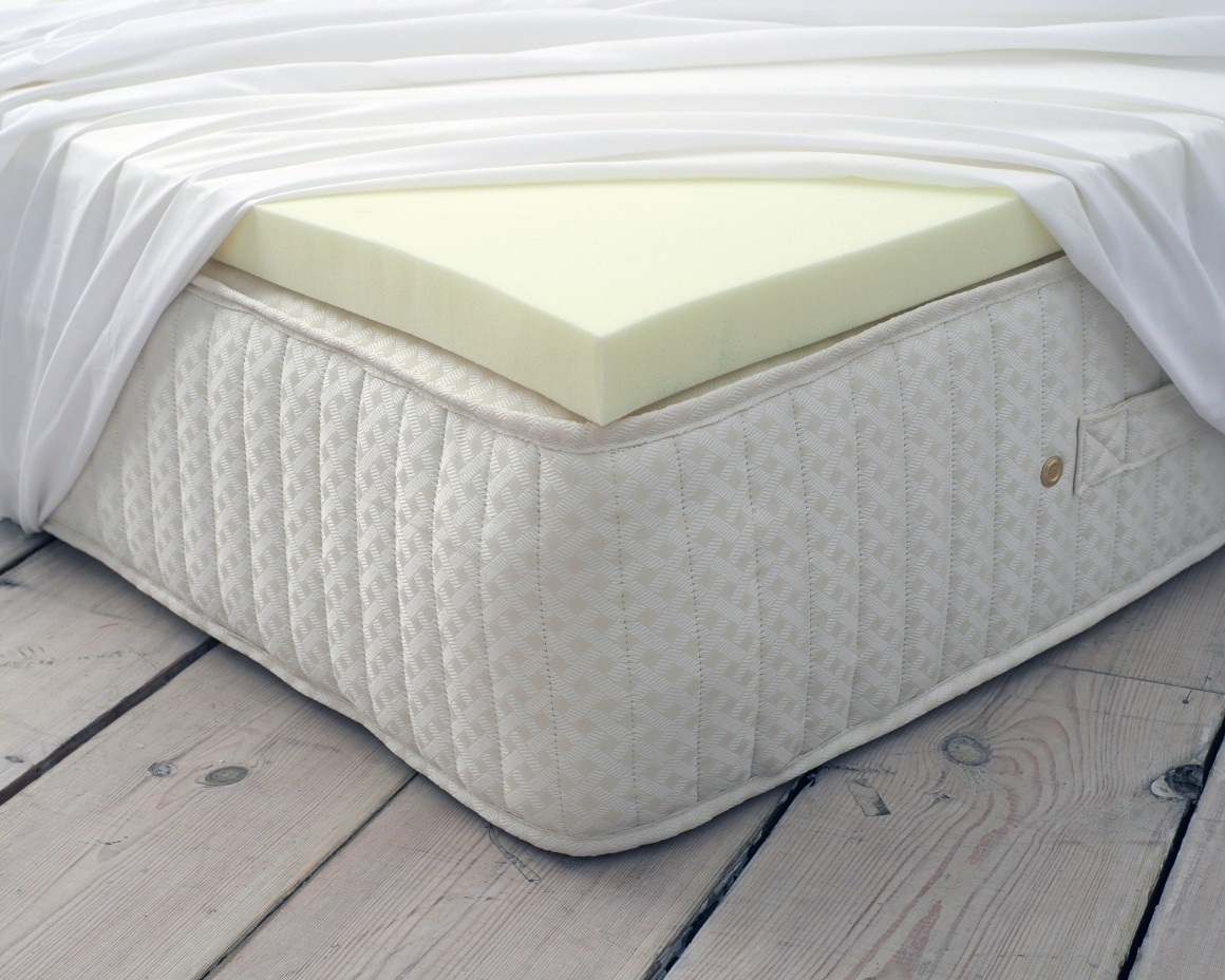 Memory Foam Mattress Foundation Decor Ideasdecor Ideas