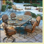 Metal Patio Furniture Sets