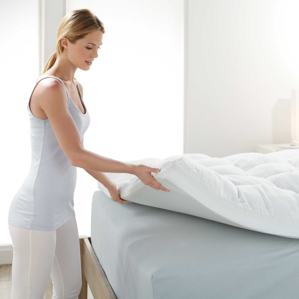 Portable Memory Foam Mattress