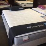 Sealy Posturepedic Memory Foam Mattress