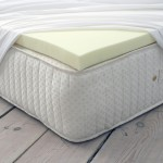 Sealy Soybean Foam-Core Crib Mattress