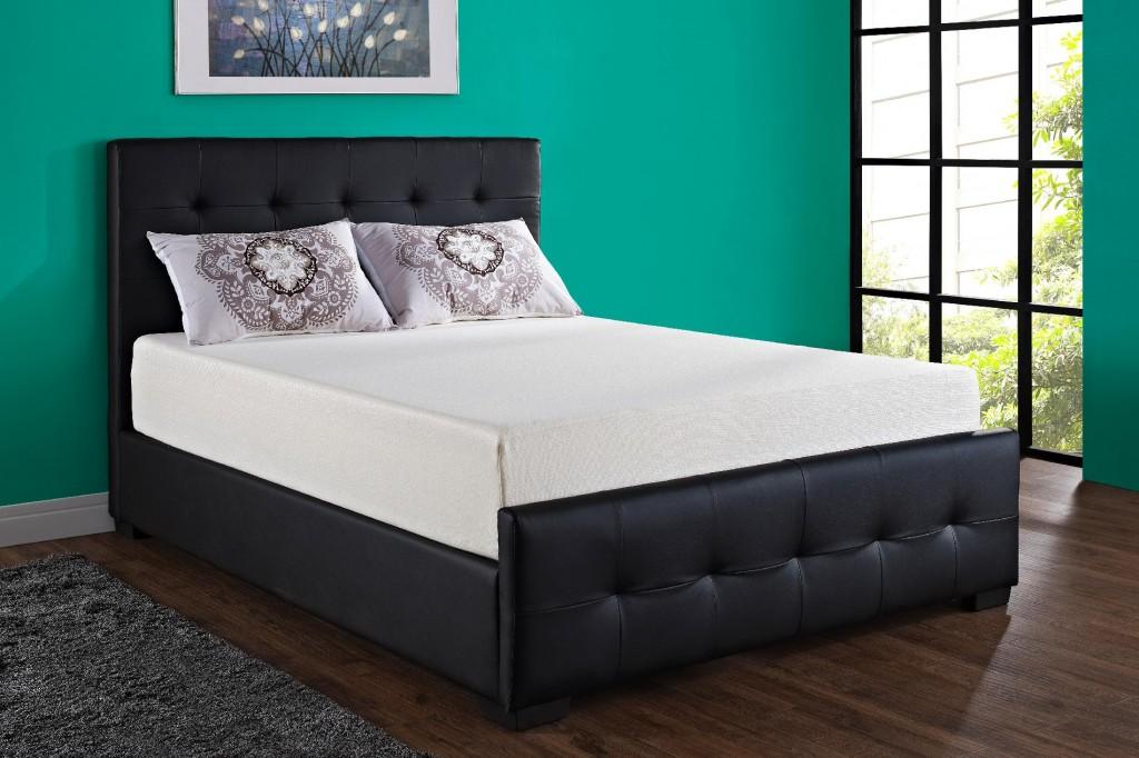 Signature Sleep Memoir 12 Memory Foam Mattress