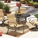 Sling Patio Furniture Sets