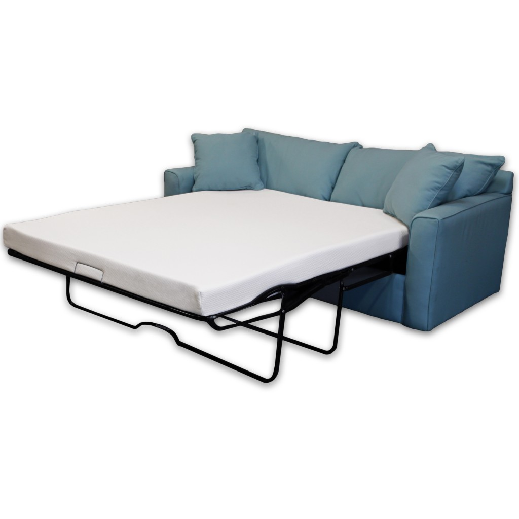 Sofa Bed Memory Foam Mattress