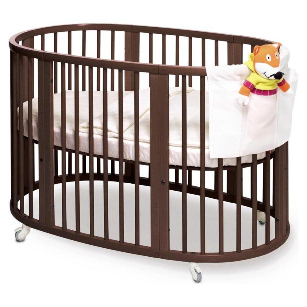 Visco Classica Ii Crib Mattress By Colgate