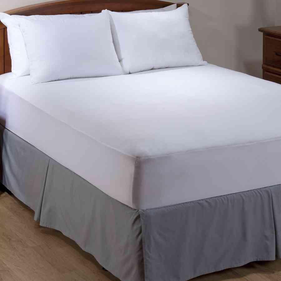 Beautyrest queen air mattress decor ideasdecor ideas for Air bed decoration