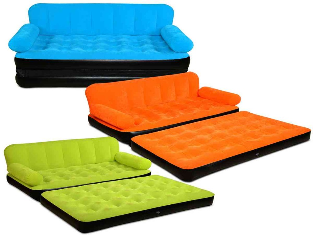 Best Air Mattress For Guests