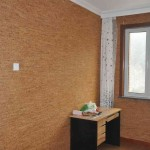 Cork Board Wall Covering