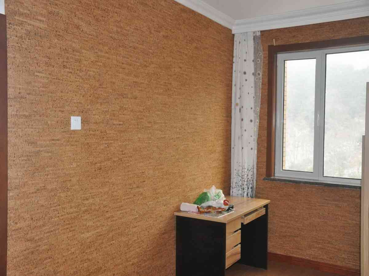 Cork Board Wall Covering Decor Ideasdecor Ideas