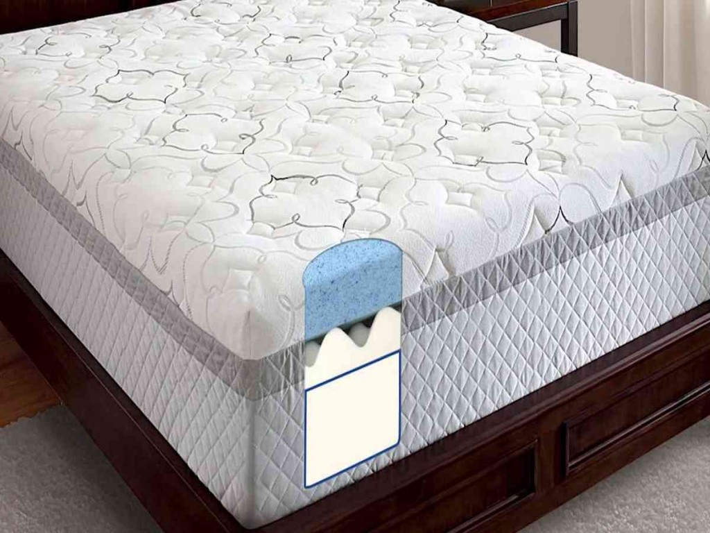 Costco Twin Mattress