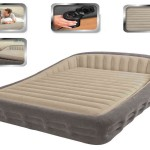 Intex Air Mattress Repair