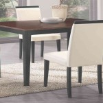 Mainstays 5 Piece Card Table And Chair Set Black