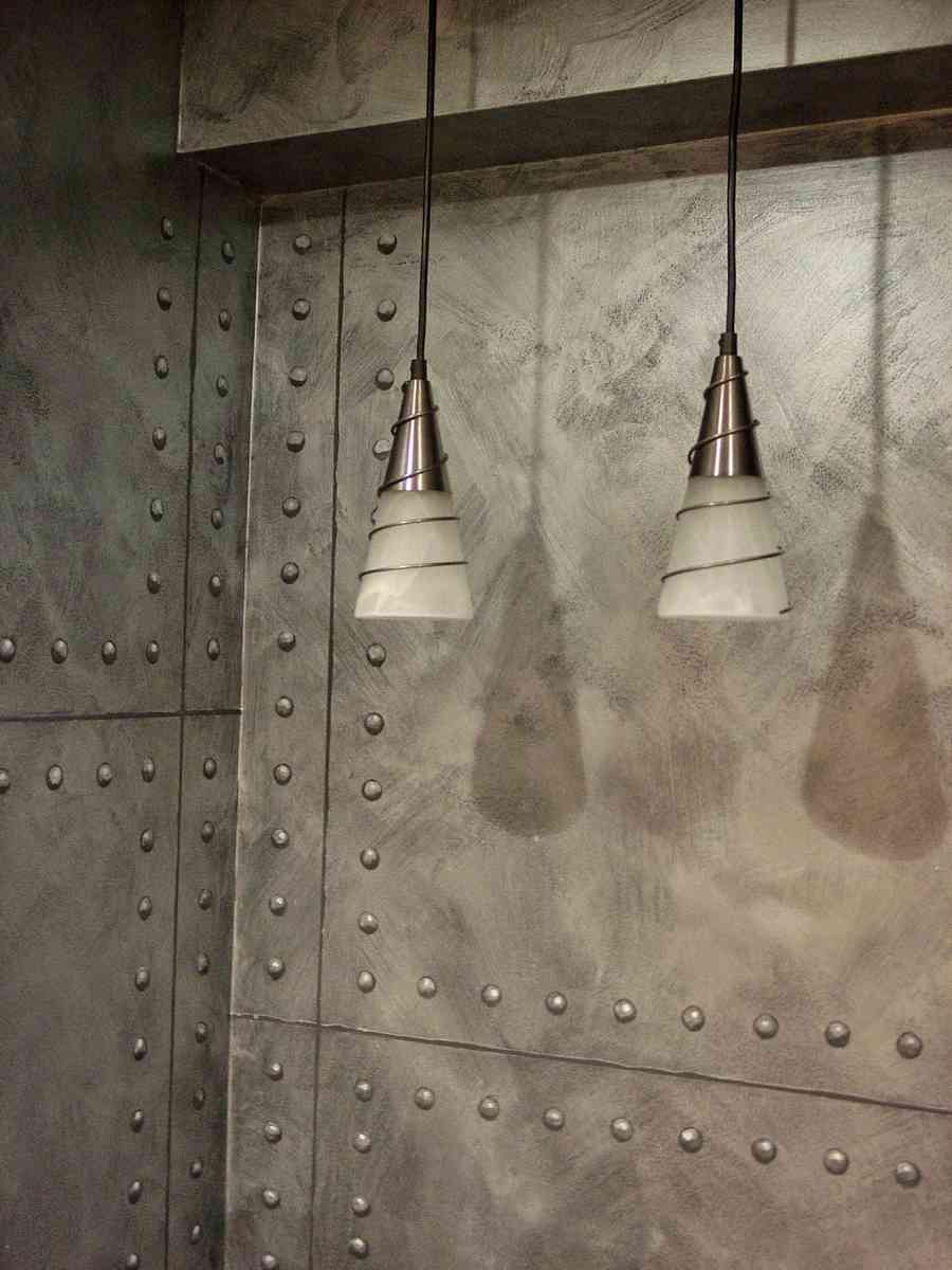 Metal Wall Covering Decor Ideasdecor Ideas