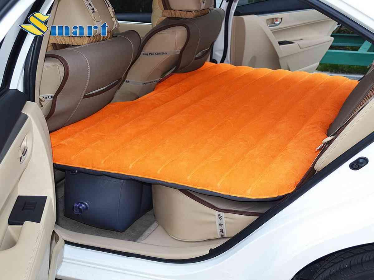Outdoor air mattress decor ideasdecor ideas for Air bed decoration