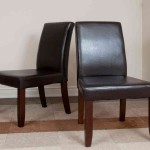 Set Of 2 Chairs