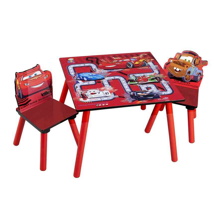 Thomas And Friends Table And Chair Set