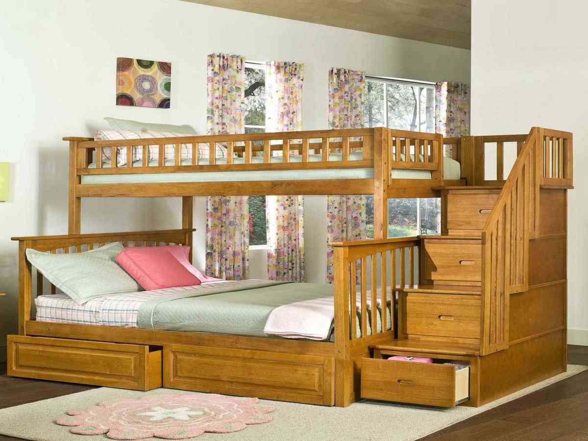 Twin Over Twin Bunk Bed Mattress Set Of 2 Decor Ideasdecor Ideas