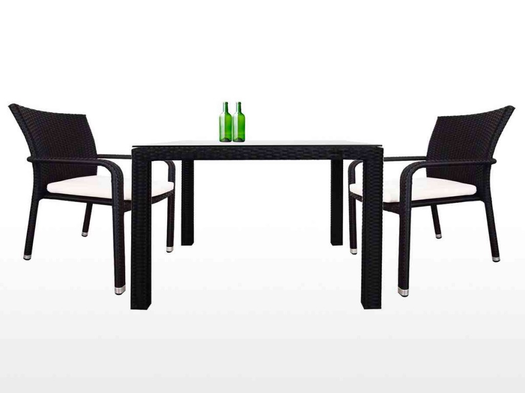Two Chair Dining Set