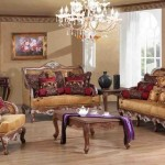 Antique Living Room Chairs