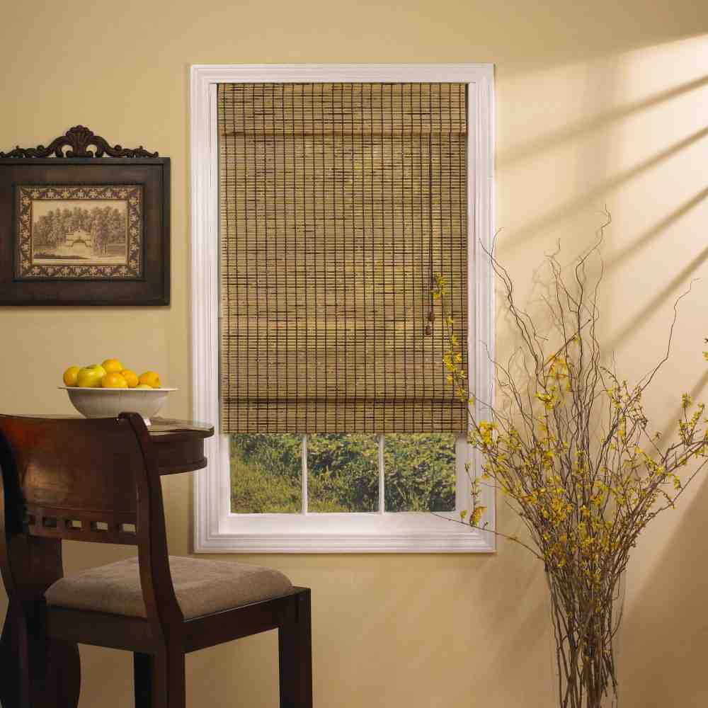 Bamboo Blinds Lowes Decor Ideasdecor Ideas