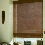 Bamboo Venetian Blinds