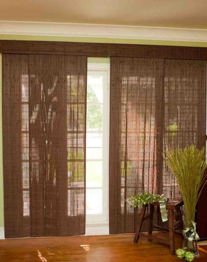 Bamboo Wood Blinds
