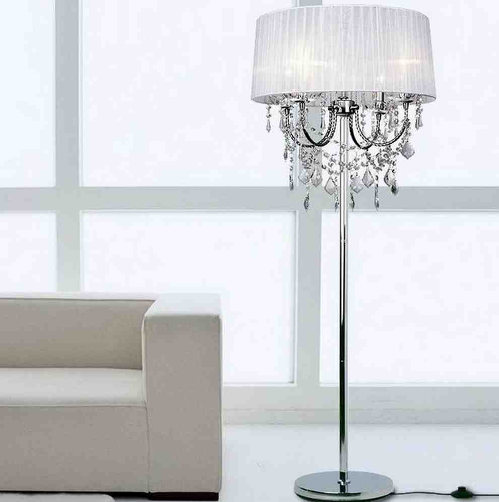 chandelier floor lamp target decor ideasdecor ideas. Black Bedroom Furniture Sets. Home Design Ideas