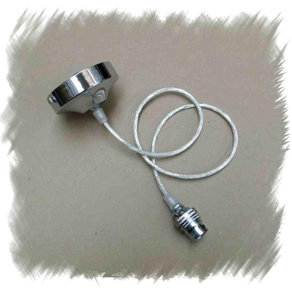 Chandelier Lamp Parts
