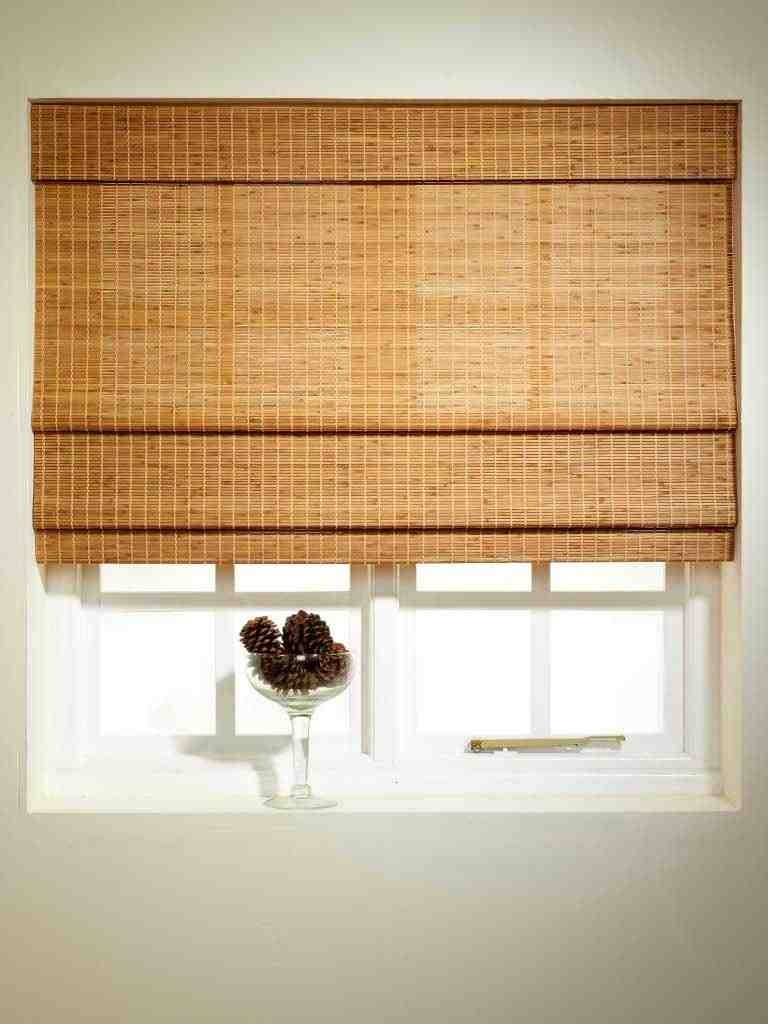 Cheap Bamboo Blinds