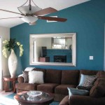 Colors for Living Room Walls Most Popular