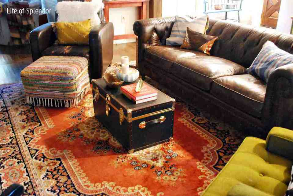 Cool Living Room Rugs