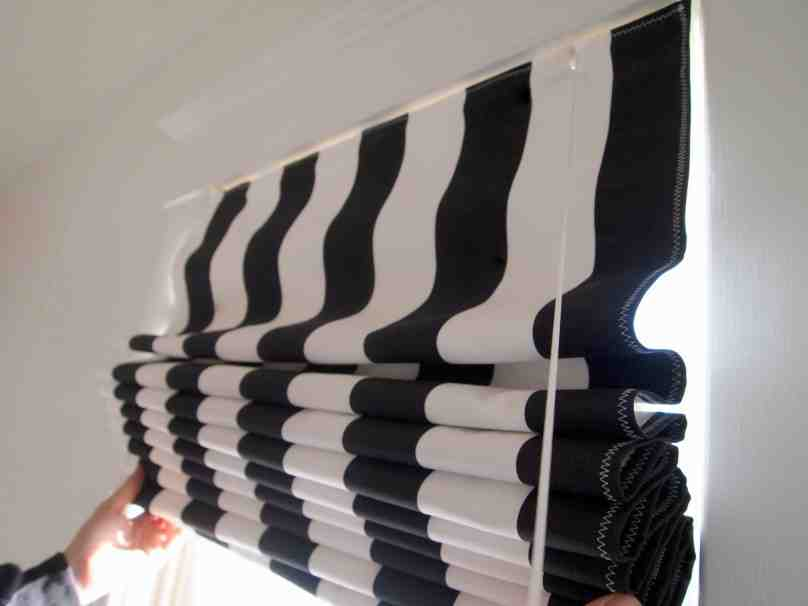 Diy Blackout Blinds