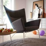 Grey Living Room Chairs