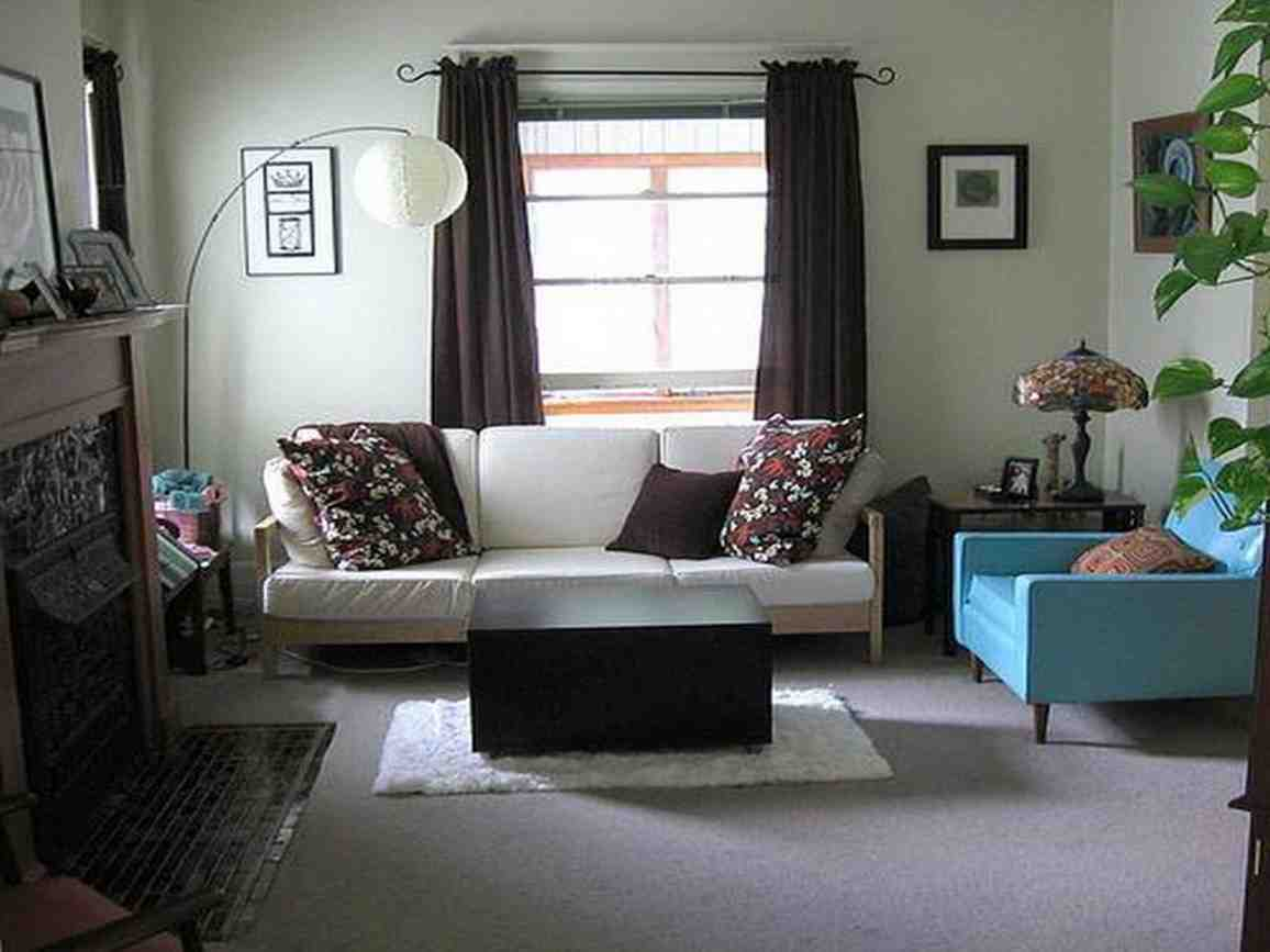 Ikea living room curtains decor ideasdecor ideas for Curtains in living room
