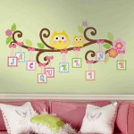 Kids Wall Decor Stickers