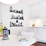 Kitchen Stickers Wall Decor