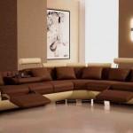 Leather Living Room Sets for Sale