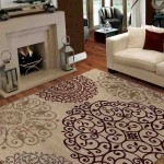 Living Room Area Rugs