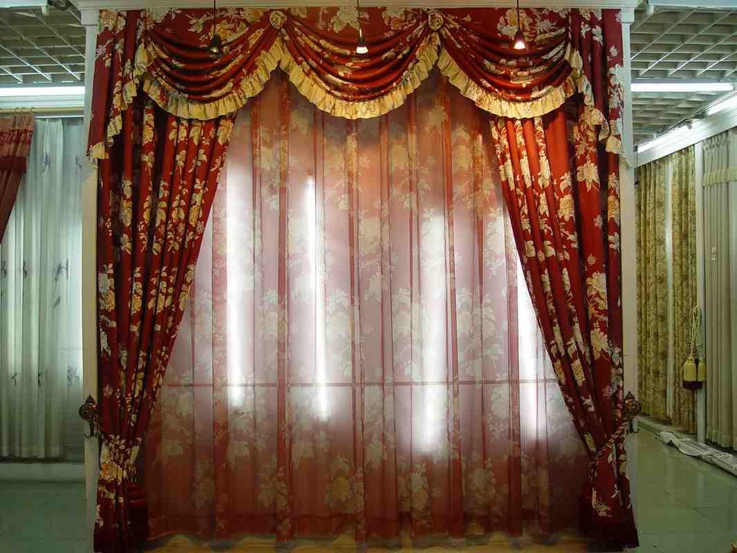 Living Room Curtains At Walmart Decor Ideasdecor Ideas