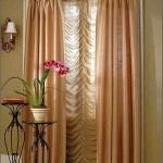 Living Room Drapes and Curtains Ideas