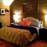 Master Bedroom Wall Decor Ideas