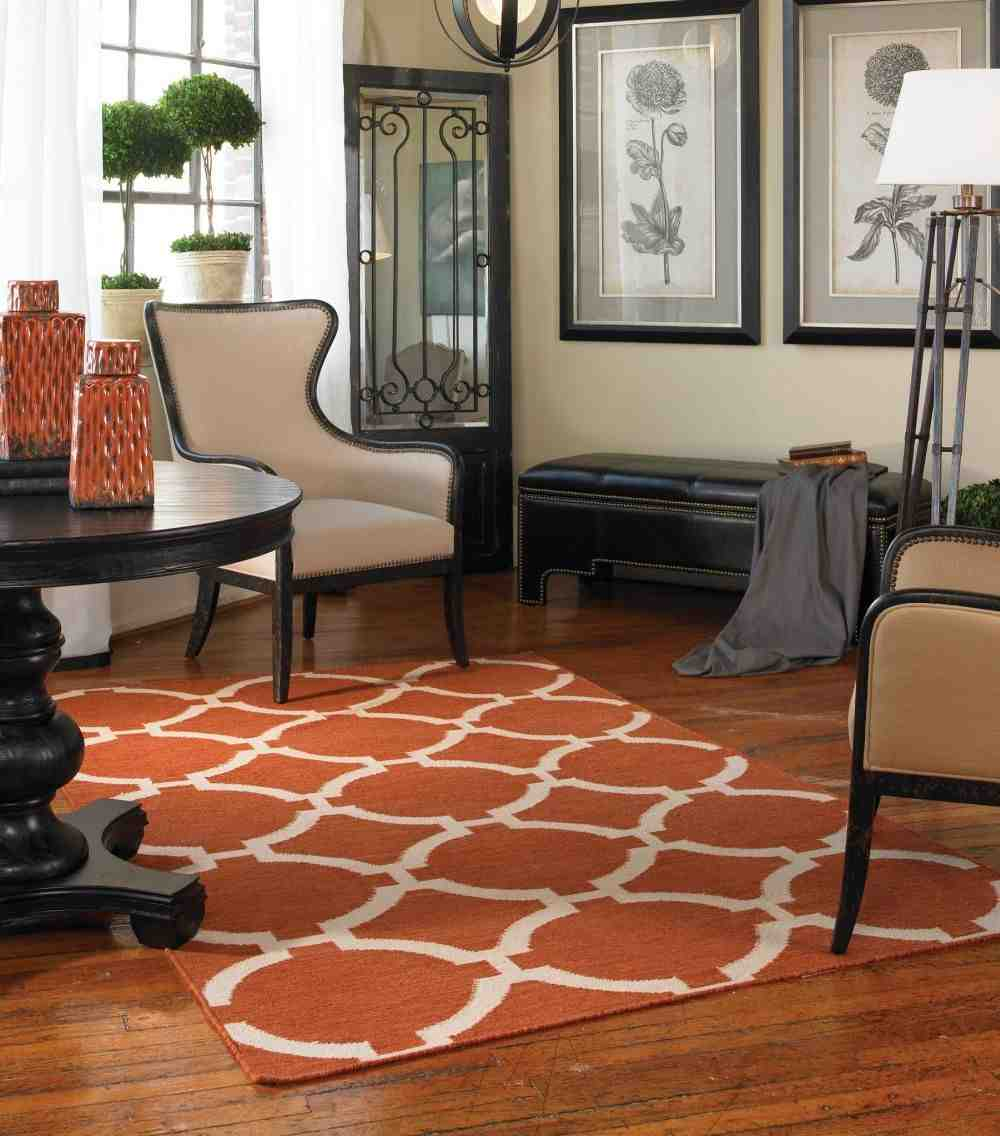Modern area rugs for living room decor ideasdecor ideas for Modern living room rugs
