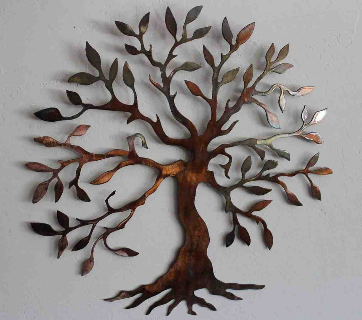 Outdoor metal wall art decor and sculptures decor for Outdoor metal wall art