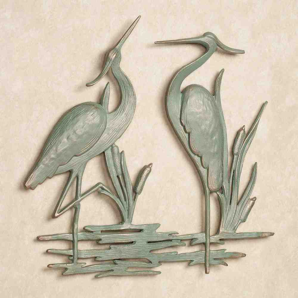 Image Gallery Outdoor Metal Wall Art